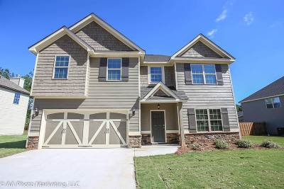 Bibb County, Crawford County, Houston County, Peach County Single Family Home For Sale: 304 Dog Fennel