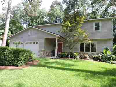 Warner Robins GA Single Family Home For Sale: $164,900
