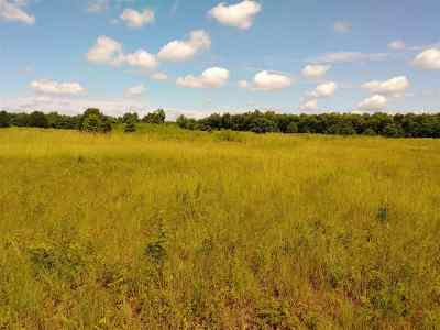 Perry Residential Lots & Land For Sale: Worchester Circle