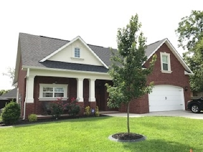 Warner Robins Single Family Home For Sale: 113 Sandringham
