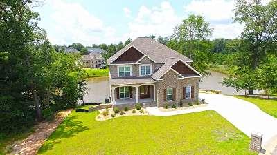 Bonaire Single Family Home For Sale: 413 Arlington Falls