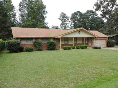 Warner Robins GA Single Family Home For Sale: $109,900