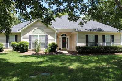 Kathleen Single Family Home For Sale: 505 Grove Lane