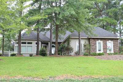 Bonaire Single Family Home For Sale: 195 Old Perry Road