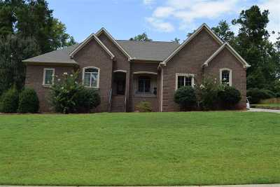 Macon Single Family Home For Sale: 230 Carsons Walk