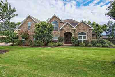 Warner Robins Single Family Home For Sale: 113 Bridgeway