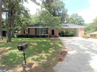 Warner Robins Single Family Home For Sale: 120 Benton