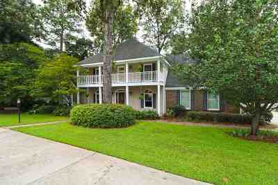 Bonaire Single Family Home For Sale: 419 Wexford