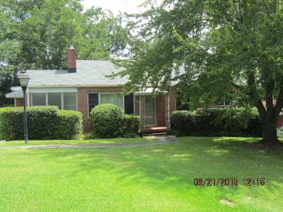 Macon Single Family Home For Sale: 1935 Northbrook Avenue