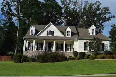Macon Single Family Home For Sale: 142 Broadleaf Drive