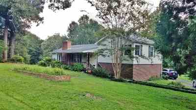 Centerville Single Family Home For Sale: 202 Brantley Road