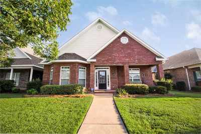 Centerville Single Family Home For Sale: 208 Jamestown