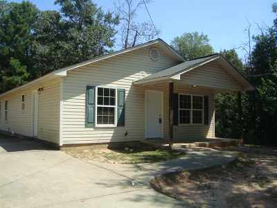Warner Robins Single Family Home For Sale: 509 King Street