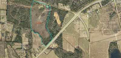 Perry Residential Lots & Land For Sale: Langston And Houston Lake Road