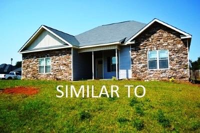 Bonaire Single Family Home For Sale: 209 Ledford