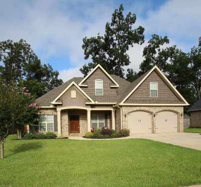 Bibb County, Crawford County, Houston County, Peach County Single Family Home For Sale: 102 Welney Circle