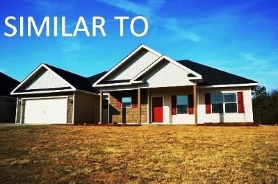 Bonaire Single Family Home For Sale: 213 Ledford