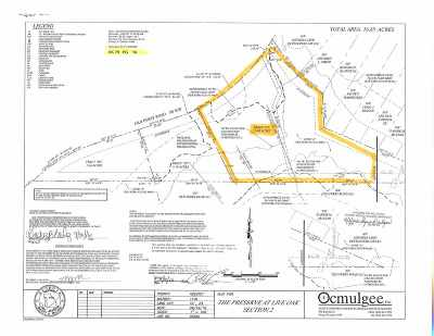 Bonaire Residential Lots & Land For Sale: Tract D1 Old Perry