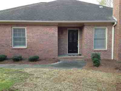 Warner Robins Rental For Rent: 106 Arbour