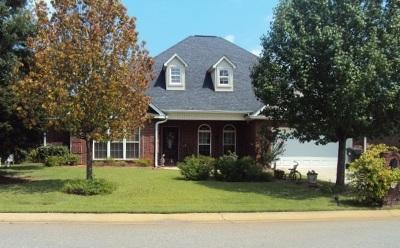 Byron Single Family Home For Sale: 101 Carrington Lane