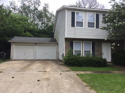 Bonaire Single Family Home For Sale: 622 Maplewood