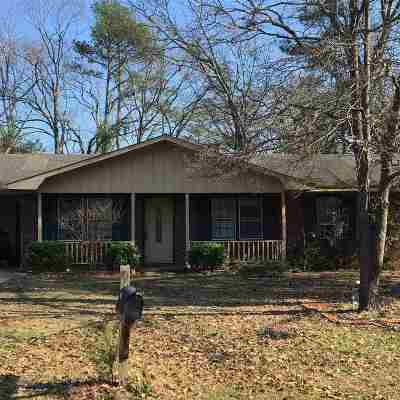 Warner Robins Single Family Home For Sale: 205 Randy