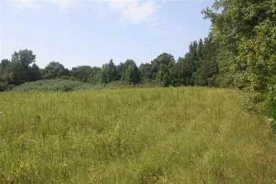 Crawford County Residential Lots & Land For Sale: Tribble Road