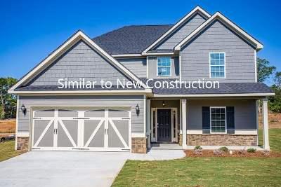 Blue Ridge Single Family Home For Sale: 121 Catskill Lane