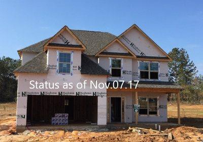 Bonaire Single Family Home For Sale: 119 Catskill Lane