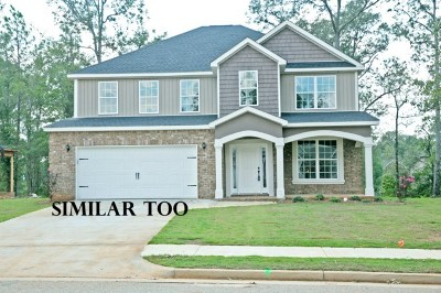 Warner Robins Single Family Home For Sale: 102 Legacy