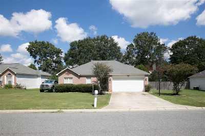 Aspen Woods Single Family Home For Sale: 116 Castle Pines