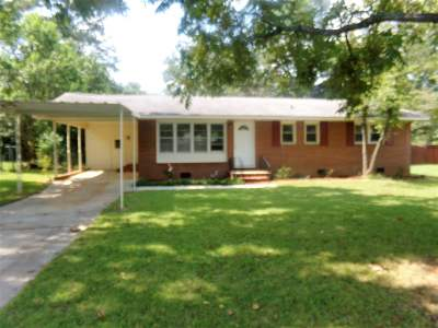 Warner Robins Single Family Home For Sale: 205 Lois