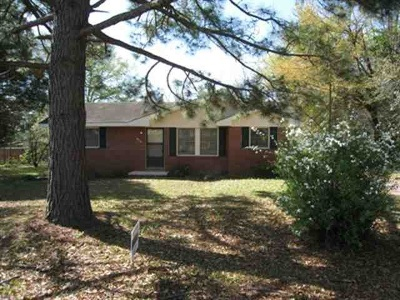 Warner Robins Rental For Rent: 107 Seminole Ave