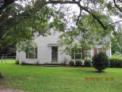 Fort Valley Single Family Home For Sale: 400 Oaklawn Street