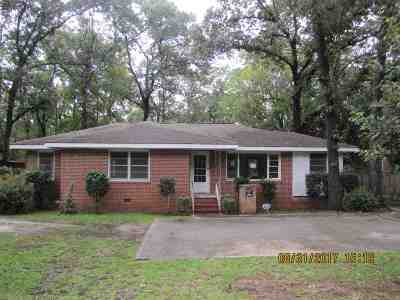 Warner Robins Single Family Home For Sale: 708 Green