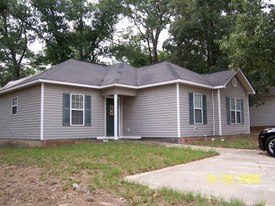 Warner Robins Single Family Home For Sale: 725 Katherine St.
