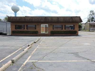 Warner Robins GA Commercial For Sale: $80,000