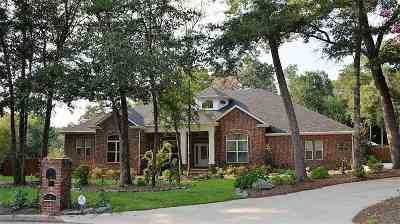 Kathleen Single Family Home For Sale: 408 Royal Crest