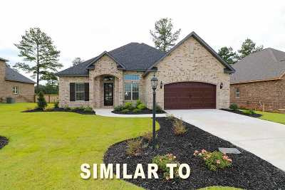Bonaire Single Family Home For Sale: 244 Lydia Drive