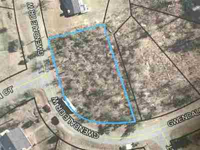 Residential Lots & Land For Sale: 2270 Gwendale