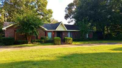 Warner Robins Single Family Home For Sale: 204 Tanglewood Dr