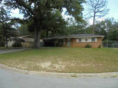 Warner Robins Single Family Home For Sale: 126 Cathy