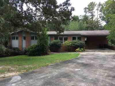 Warner Robins Single Family Home For Sale: 323 Forest Hill