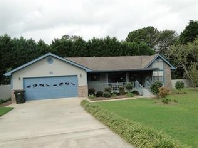 Warner Robins Single Family Home For Sale: 92 Karen Ct.