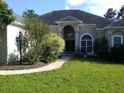 Warner Robins Single Family Home For Sale: 204 Clayton