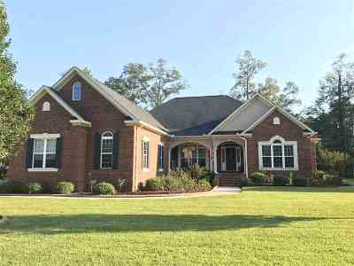 Warner Robins Rental For Rent: 110 Hampton Pointe