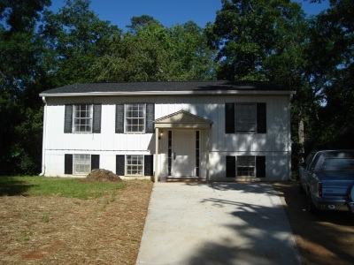 Warner Robins Rental For Rent: 102 Oregon