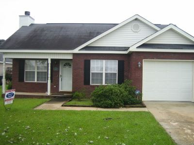 Warner Robins Rental For Rent: 105 Sark