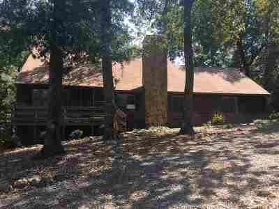 Perry Single Family Home For Sale: 112 Oak Lake Drive