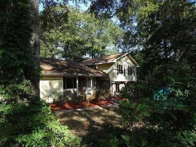Bonaire Single Family Home For Sale: 3195 Moody Road